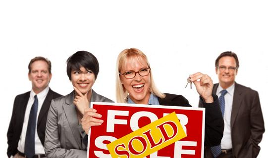 Verkoopopleiding vastgoedmakelaar