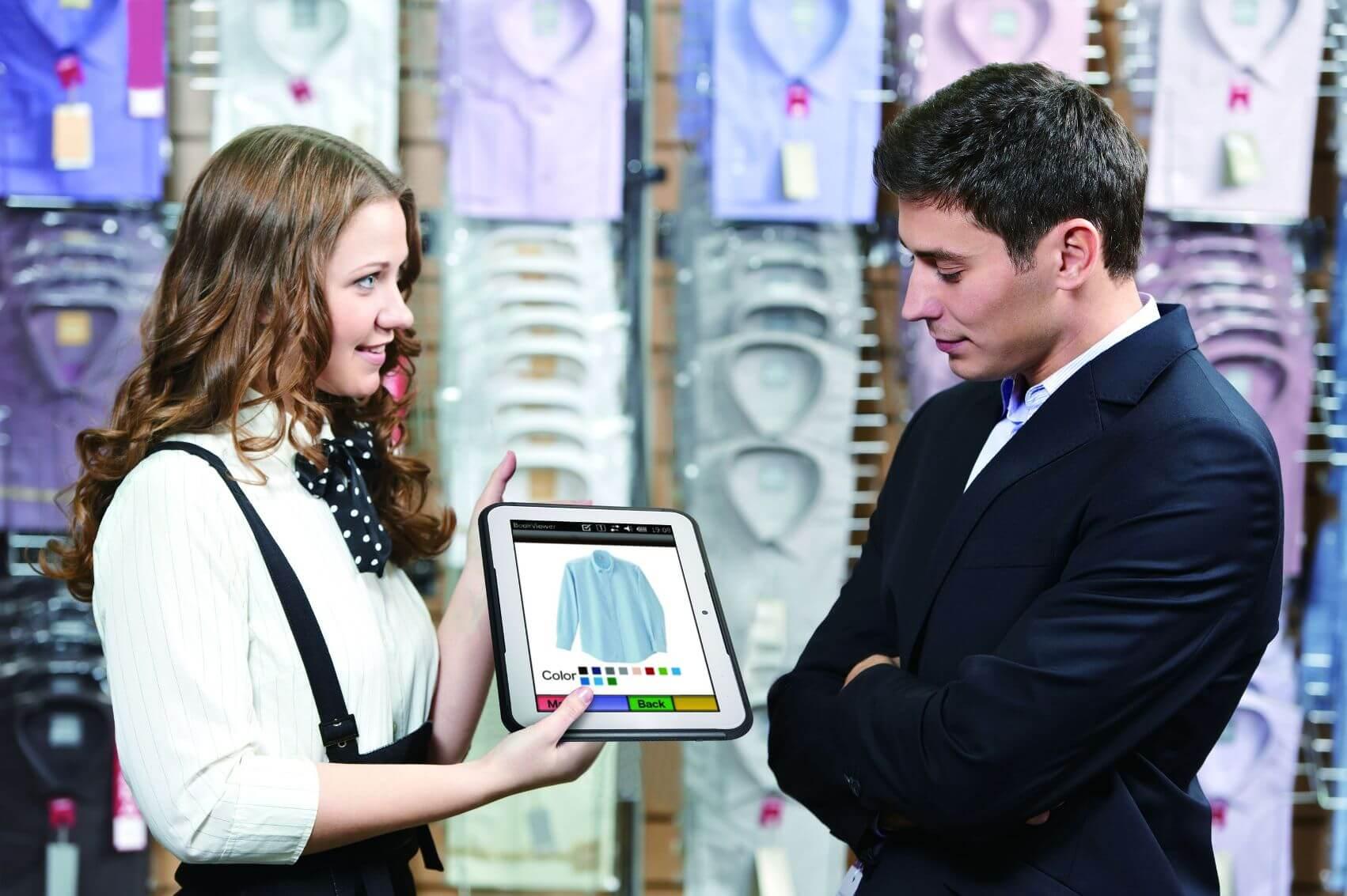 sales merchandising