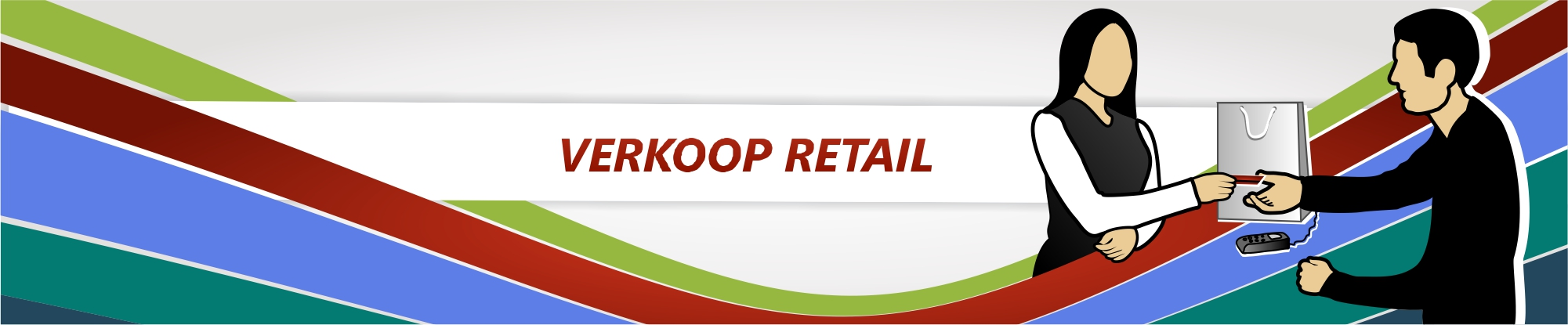 verkoop retail